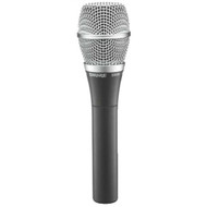 Shure SM86 Handheld Condenser Microphone (Cardioid)