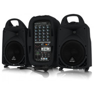 Behringer PPA500BT portable PA system