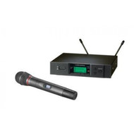 Audio Technica ATW3141BC wireless handheld system