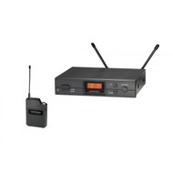 Audio Technica ATW2129AD Lavalier System (D Band)