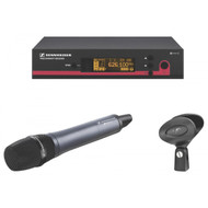 Sennheiser EW135G3-A Wireless Handheld System with e835 Capsule