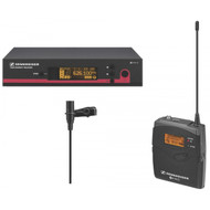 Sennheiser EW112G3-A  G3 Series Wireless Lapel System