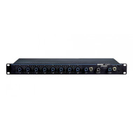 Shure SCM810 Eight-Channel Automatic Mixer with Logic Control
