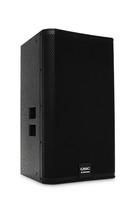 QSC E15 15-Inch Passive Speaker, 500-Watt