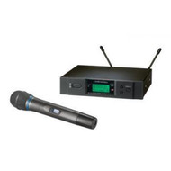 Audio Technica ATW3171BC wireless handheld system