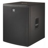 "Electro-Voice ELX118P-120V 18"" Live X Powered Subwoofer"