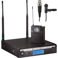Electro-Voice R300LC wireless lapel microphone system