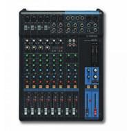 Yamaha MG12 12 Input/4-Bus Analog Audio Mixer