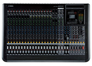 Yamaha MGP24X 24-Channel Mixer with USB Recording and FX