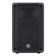 "Yamaha DBR10  10"" 700 Watt Peak 2-Way Portable Powered Loudspeaker"