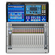 PreSonus StudioLive 16 Ser III - 24-Channel Digital Mixer