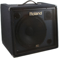 "Roland	KC550 Stereo Mixing Keyboard Amplifier, 15"" / 180W"