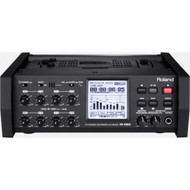Roland System Group R88 8-Channel Recorder and Mixer