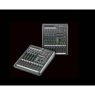 Mackie	ProFX8v2	 8-Channel Mixer with Onboard Effects Engine and USB I/O
