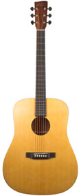 Recording King	RD-A3M EZ Tone Acoustic Dreadnought Guitar