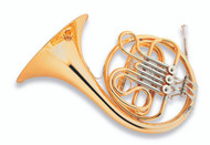 Jupiter JHR700 single French horn