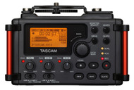 Tascam	 DR60DmkII Portable Digital Audio Recorder for DSLR Filmmaking