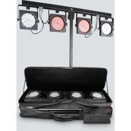 Chauvet 4BARUSB lighting system