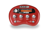 Line 6 Pocket POD Legendary POD® Tone To-Go