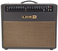 Line 6 DT50-112 1x12 25/50W Guitar Amplifier