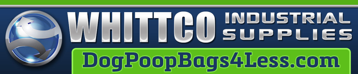 DogPoopBags4Less.us  (WHITTCO Industrial Supplies)