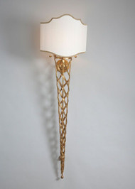 San Piero Tall Sconce