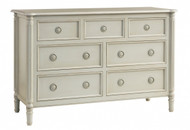 Isabella 7 Drawer Chest