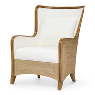 Kingston Wing Chair