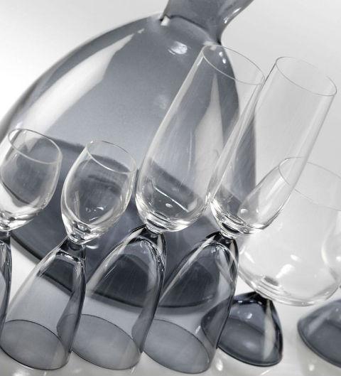 E-CASA GLASS SET