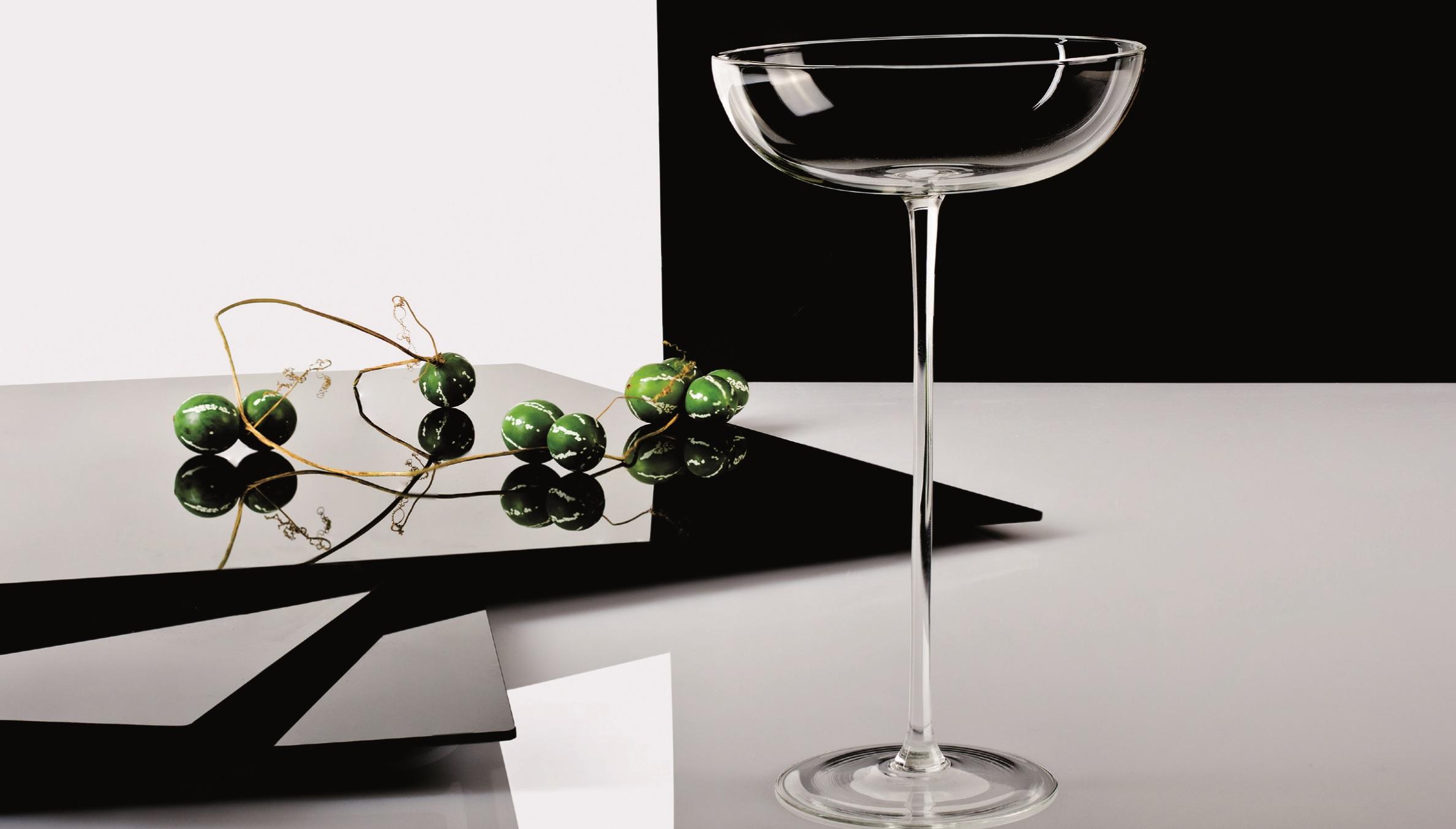 Elio BlueSide Italy Glassware