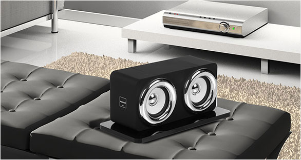 iPhone & Smartphone Sound Speakers Made in Italy