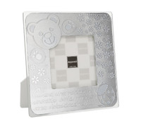 Teddy Baby Picture Frame