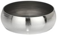 Sinfonia Silver Decor Bowl