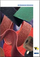 sia Nonwoven Abrasives Brochure