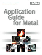 VSM Application Guide for Metal