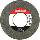 "8"" x 2"" x 3"" Convolute Multi Finishing Wheels 2SM 