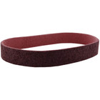"3-1/2"" x 15-1/2"" Medium Surface Conditioning Sanding Belt"