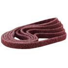 "1/4"" x 18"" Medium Surface Conditioning Non-Woven Belt | Dynabrade 78016"