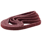 "3/4"" x 18"" Medium Surface Conditioning Non-Woven Belt | Dynabrade 79529"