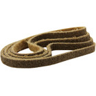 "1/4"" x 24"" Coarse Surface Conditioning Non-Woven Belt"
