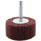 1 x 1 x 1/4 In. Shank Non-Woven Flap Wheel | Coarse Grade | Wendt 120090