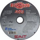 "4"" x .045"" x 5/8"" Z60S T1 Cut-Off Wheel 