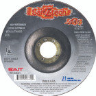"4"" x .045"" x 7/8"" Z60S T27 Cut-Off Wheel 