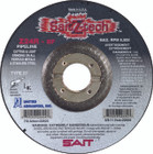 "5"" x 1/8"" x 7/8"" Z24R T27 Pipeline Wheel 