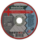 "4.5"" x 1/16"" x 7/8"" CA46U T1 Cut-Off Wheel | Metabo M-Calibur Slicer US616285000"