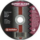 "4"" x .040"" x 3/8"" A60XP T1 Cut-Off Wheel 