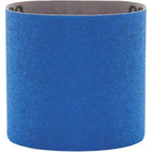 4 x 4 In. Abrasive Sanding Belt (Pkg Qty: 10) | P220 Grit Zirconia | Metabo 623476000