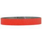 1-1/2 x 30 In. Abrasive Sanding Belts for Flex, Fein & Metabo Pipe Sanders  (Pkg Qty: 10) | P120 Ceramic Grain | Metabo 626310000