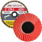 "2""  Quick Change Flap Discs 