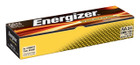 Industrial Alkaline AA Battery EN91 - 144 pack | Energizer EN91